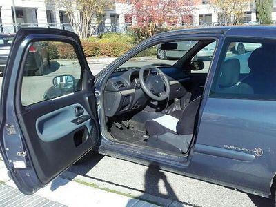 gebraucht Renault Clio 1.5DCI Confort Dynamique