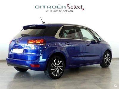 usado Citroën C4 SpaceTourer BlueHDi 88KW (120CV) Feel