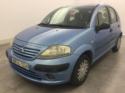 usado Citroën C3 1.1i X