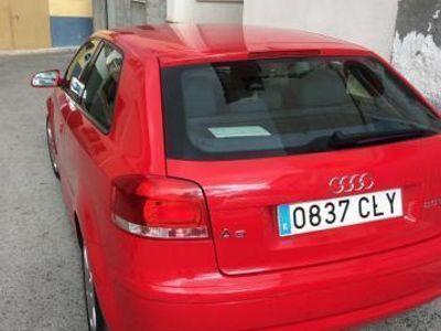 usado Audi A3 2.0 FSI AMBIENTE -04