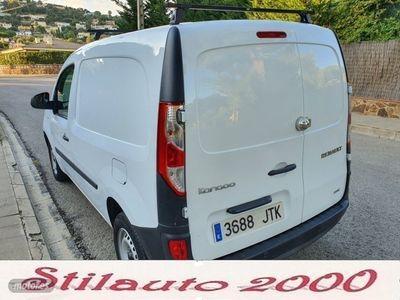 usado Renault Kangoo Furgon 1.5 DCI Confort 110 CV