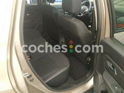 usado Dacia Duster 1.6 Comfort 4x4 85kw 115 cv en Palmas, Las