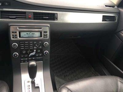 usado Volvo XC70 2.4D Summum Aut.