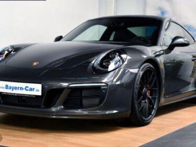 usado Porsche 911 Carrera 4 GTS