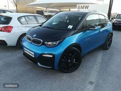 used BMW i3 s 94Ah BEV