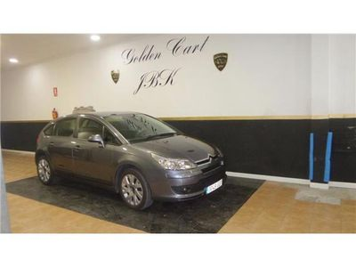 brugt Citroën C4 1.6HDI Collection 110
