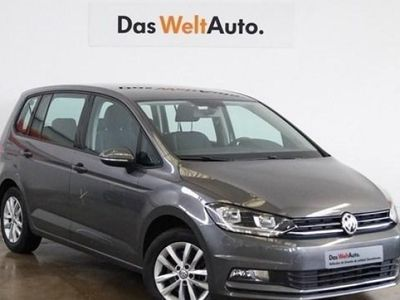 usado VW Touran 110CV 2016 31038 KM a € 24700.00