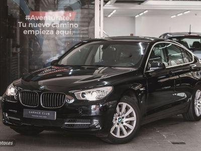 usado BMW 530 Gran Turismo Serie 5 dA