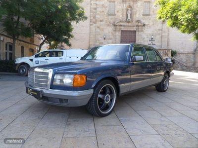 usado Mercedes 260 500SEL