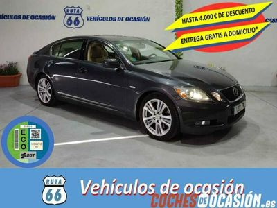 usado Lexus GS450H 450h