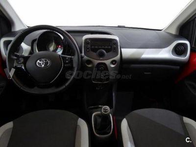 usado Toyota Aygo 1.0 70 Xplay Business 5p. -15