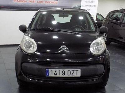 usado Citroën C1 1.0i 12v X