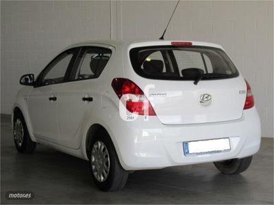 usado Hyundai i20 1.2 Comfort