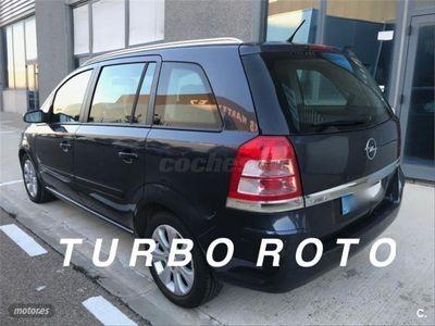 usado Opel Zafira 1.9 CDTi 120 CV Energy