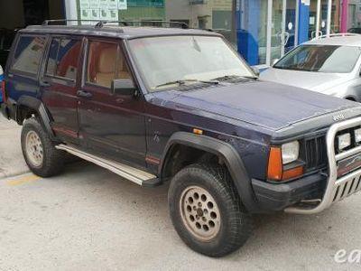 used Jeep Cherokee TD 5 porte Selec-Trac