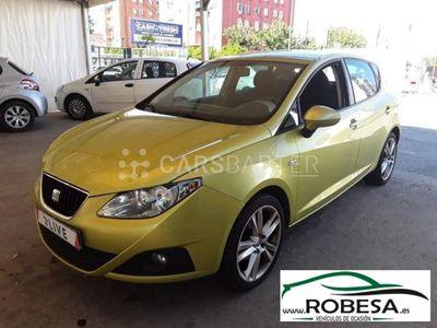 usado Seat Ibiza 1.4 TDI 80CV 5p. Special Edition 5p
