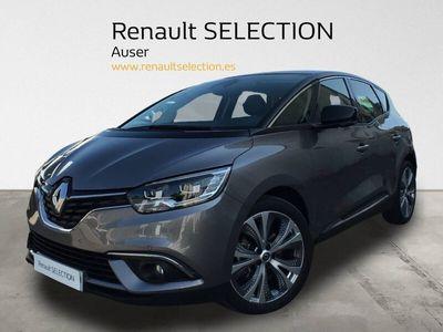 usado Renault Scénic SCENICdCi Zen Blue 110kW