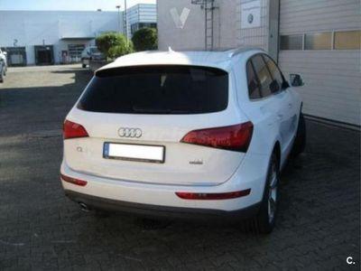 usado Audi Q5 2.0 Tdi 190 Clean Quat Str Ambiente Plus 5p. -15
