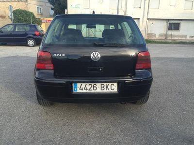 usado VW Golf 1.9TDI Highline 115