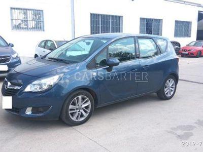 usado Opel Meriva Selective 1.6 CDTI 110 CV ecoFLEX Start & Stop 5p