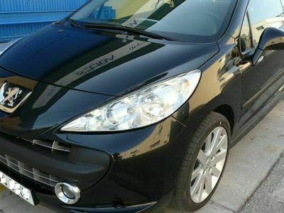 usado Peugeot 207 CC 1.6 THP Sport 150