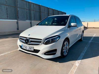 usado Mercedes B200 Clase Bd Sport
