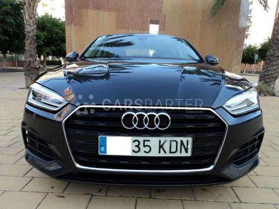usado Audi A5 Sportback 2.0TDI Advanced 110kW 5p