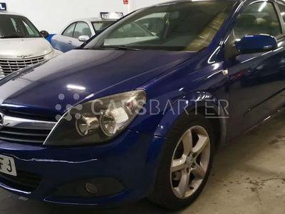 usado Opel Astra GTC 1.7CDTi Cosmo
