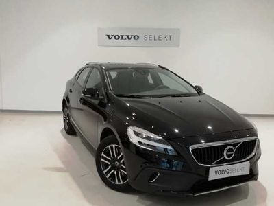 usado Volvo V40 CC V40 Cross Country V40 Cross Country Plus D2 Manual