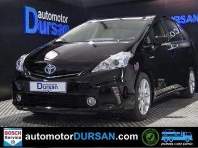 usado Toyota Prius+
