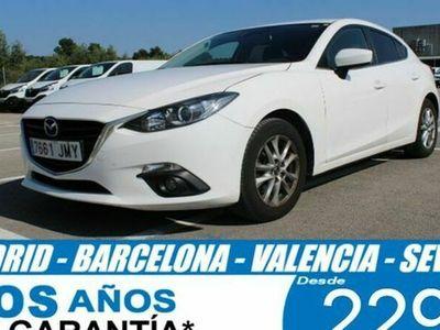 usado Mazda 3 2.2 Style Comfort+Navegador