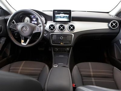usado Mercedes 200 Clase CLA CLASECDI SHOOTING BRAKE