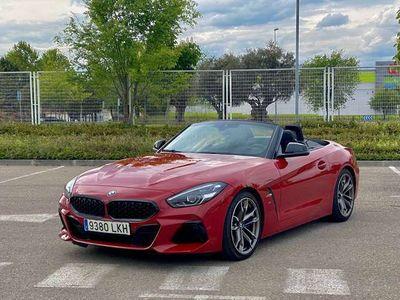 usado BMW Z4 M M40i