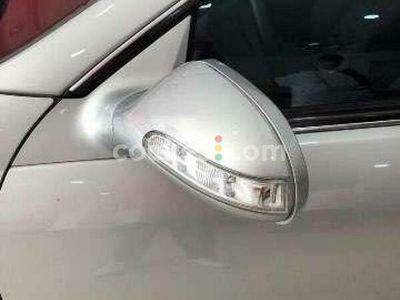 usado Mercedes CLK240 Clase Clk170 cv en Malaga