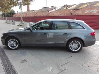 usado Audi A4 Avant 2.0 TDI 150 quattro Advanced edit -13