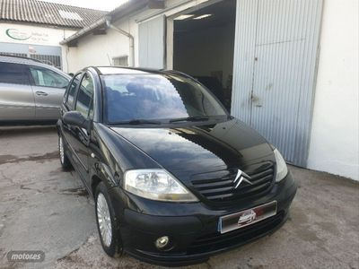 usado Citroën C3 1.4 HDi Furio