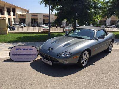usado Jaguar XK R Convertible 4.0 Aut.