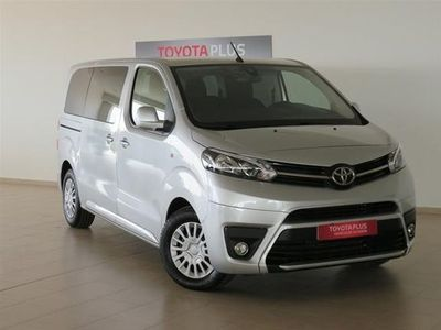 usado Toyota Proace Shuttle L2 2.0D 9pl. Pack Active 150