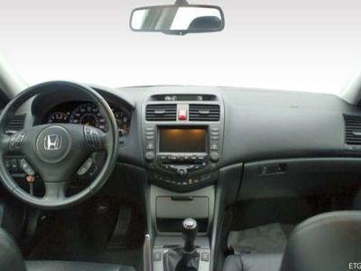 usado Honda Accord 2.2i-CTDi Executive