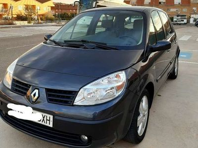 usado Renault Scénic II Scenic1.5DCI Exception 105