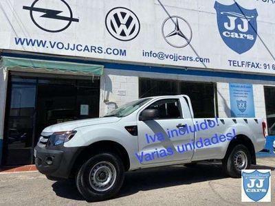 usado Ford Ranger TODO TERRENO