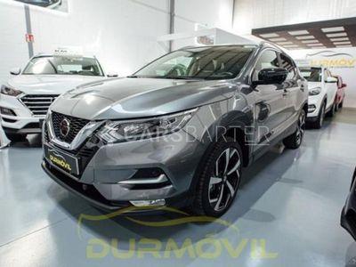 usado Nissan Qashqai 1.5dci Tekna 4x2 85kw 115 cv en Sevilla