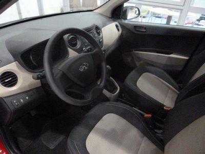 usado Hyundai i10 1.0 66cv KLASS ECO