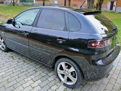 usado Seat Ibiza 1.9 TDI 105cv Sport DPF -09