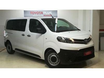 usado Toyota Proace Combi L1 1.5D 6pl. 120