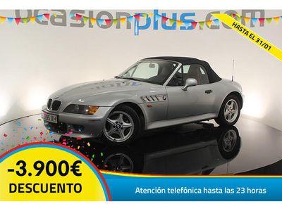 usado BMW Z3 2.8 Roadster 142 kW (193 CV)