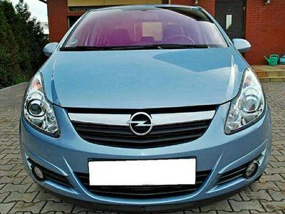usado Opel Corsa 1.7 CDTI Cosmo