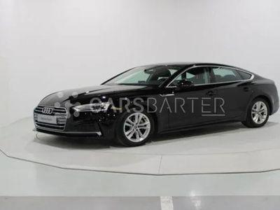 usado Audi A5 2.0 TDI 140 kW (190 CV) S tronic 5p