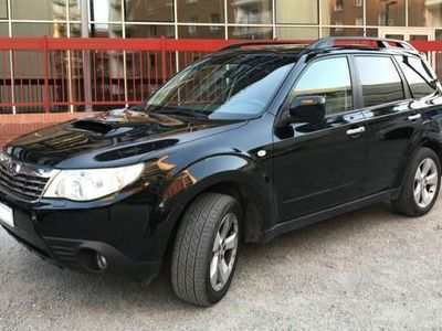 usado Subaru Forester 2.0D XS Limited Plus