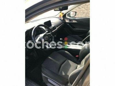 usado Mazda 3 1.5 Style 74kw 100 cv en Palmas, Las